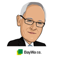 Benedikt Ortmann | Chief Executive Officer | BayWa Re Solar Projects » speaking at SPARK