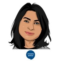Dhara Vyas | Head Of Future Energy Systems | Citizens Advice » speaking at SPARK