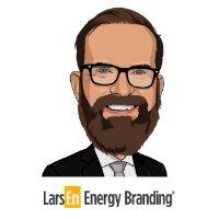 Fridrik Larsen | Chief Executive Officer | Larsen Energy Branding » speaking at SPARK