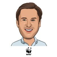 Gareth Redmond-King | Head Of Climate Change | WWF » speaking at SPARK