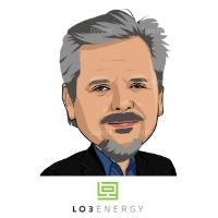 Lawrence Orsini | Chief Executive Officer | Lo3 Energy » speaking at SPARK