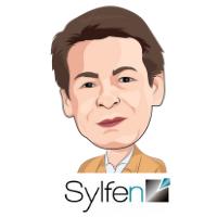 Nicolas Bardi | President | Sylfen » speaking at SPARK
