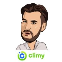 Dima Prisikar | Chief Executive Officer | Climy » speaking at SPARK