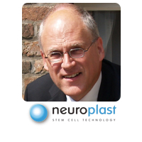 Johannes De Munter | Chief Executive Officer | Neuroplast » speaking at Advanced Therapies