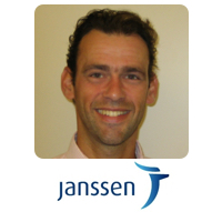 Mark Van Ooij, Scientific Director, Per.C6 Technical Lead And Head Of Platform Innovation And Implementation, Janssen