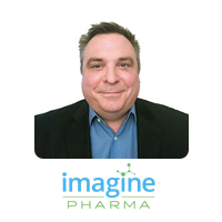 Jonathan Pollett | Chief Research Officer | Imagine Pharma » speaking at Advanced Therapies
