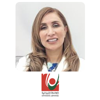 Nada Alaaeddine | Head Of The Regenerative And Inflammation Lab In The Faculty Of Medicine | Lebanese University » speaking at Advanced Therapies