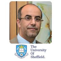 Mimoun Azzouz | Neuroscience Professor | University of Sheffield » speaking at Advanced Therapies