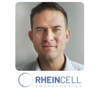 Boris Greber, Chief Scientific Officer, RheinCell Therapeutics
