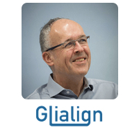 John Sinden, Chief Executive Officer, Glialign Limited