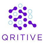 Qritive, exhibiting at Phar-East 2020