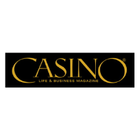 Casino Life & Business Magazine at World Gaming Executive Summit 2020