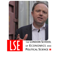Nick Robins | Professor Of Practice Sustainable Finance | The London School Of Economics And Political Science » speaking at Solar & Storage Live