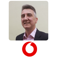 Andy Haig | Manager, Smart Metering And Smart Grid Business Development | Vodafone » speaking at Solar & Storage Live