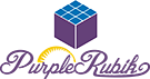 Purple Rubik New Energy Technology at The Future Energy Show Vietnam 2021