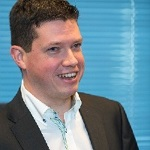 Raf Meersman | Chief Executive Officer | Comsof » speaking at Connected Britain 2020