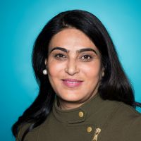 Poonam Mohan | Vice President Of Information Technology | American Airlines » speaking at Aviation Festival USA