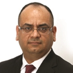 Ashwini Jarral | Executive Director | IJIS Institute » speaking at connect:ID