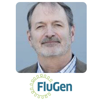 Paul Radspinner | Chief Executive Officer | FluGen Inc » speaking at Immune Profiling Congress