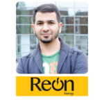 Bilal Shahid | Senior Design Engineer | Reon Energy Limited » speaking at Solar & Storage Live