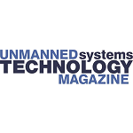 Unmanned Systems Technology magazine at MOVE Asia 2020