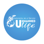 Unmanned Life at Telecoms World Asia 2020