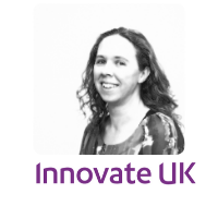 Christine Coonick | Innovation Lead | Innovate UK » speaking at Solar & Storage Live