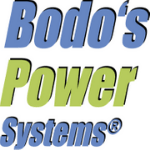 Bodos Power Systems at SPARK 2020