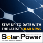 Solar + Power Management at SPARK 2020