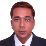 R Rajeshkumar, ePassport Expert and ISO Representative, Independent