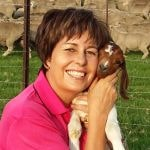 Ilse Lombard | Owner And Boer Goat Farmer | Doornpoort Genetics » speaking at Vet Expo