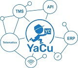 Yacurier at Home Delivery Europe 2020