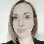 Alexis Farrow, Head Of Strategy And Transformation, Connected Nottinghamshire