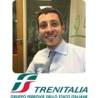 Bernardo Tonini | Commercial Director | Trentitalia UK » speaking at World Rail Festival