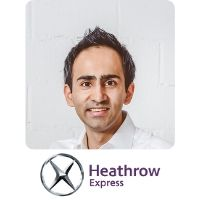 Karan Suri, Head Of Commercial Strategy, Heathrow Express