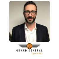 Nick Clarke | Head Of Revenue | Grand Central Railway Company Limited » speaking at World Rail Festival