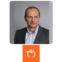 Karol Martincek | Member Of The Board And Sales Director | Zeleznicna Spolocnost Slovensko » speaking at World Rail Festival