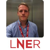 Mark Pettman | Innovation Manager | London North Eastern Railway » speaking at World Rail Festival