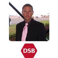 Jorgen Scott | Head Of Revenue Management | DSB » speaking at World Rail Festival