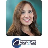 Esther Bravo Barquero | Programme Manager | Shift2Rail Joint Undertaking » speaking at World Rail Festival