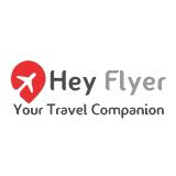 Hey Flyer at Aviation Festival Americas 2020
