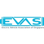 Electric Vehicles Association of Singapore EVAS at MOVE Asia 2020