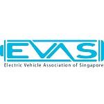 Electric Vehicles Association of Singapore EVAS at MOVE Asia Virtual 2020
