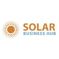 Solar Business Hub at Solar & Storage Live 2020
