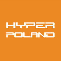 Hyper Poland, exhibiting at RAIL Live 2020