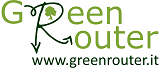 Green Router, exhibiting at Home Delivery Europe 2020