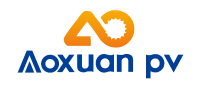 Jiangsu Aoxuan Photoelectric Technology Co., Ltd. at The Future Energy Show Vietnam 2021
