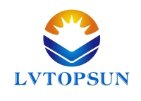 LVTOPSUN Solar Co.,Ltd at The Future Energy Show Vietnam 2021