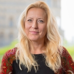 Monika Weber | Project Manager | International Centre for Migration Policy Development (ICMPD) » speaking at connect:ID