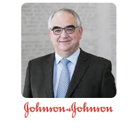 Paul Stoffels | Chief Scientific Officer | Johnson & Johnson » speaking at Immune Profiling Congress